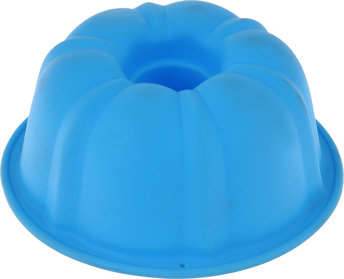 Форма для выпечки кекса Mayer & Boch, диаметр 10,5 см21970Форма для выпечки кекса Mayer & Boch изготовлена из высококачественного силикона. Силикон - материал, который выдерживает температуру от -40°С до +230°С. Изделия из силикона очень удобны в использовании: пища в них не пригорает и не прилипает к стенкам, нет необходимости использовать масло, форма быстро нагревается и равномерно пропекает блюдо. За счет высокой теплопроводности силикона изделия выпекаются заметно быстрее. Силикон абсолютно безвреден для здоровья, не впитывает запахи, не оставляет пятен, легко моется. Изделие обладает эластичными свойствами: складывается без изломов и восстанавливает свою первоначальную форму. Стенки формы гнутся, что позволяет легко достать готовую выпечку и сохранить аккуратный внешний вид блюда. Достаточно отогнуть края и вывернуть форму (выпечке дайте немного остыть, а замороженный продукт лучше вынимать сразу).Форма позволит приготовить объемные кексики, которые поднимут настроение вам и порадуют вашу семью. Стенки формы рельефные. Форма подходит для приготовления в микроволновой печи и духовом шкафу при нагревании до +230°С; для замораживания до -40°С. Можно мыть в посудомоечной машине. Внутренний диаметр формы: 9,5 см. Внешний диаметр формы: 10,5 см. Высота формы: 4,5 см.