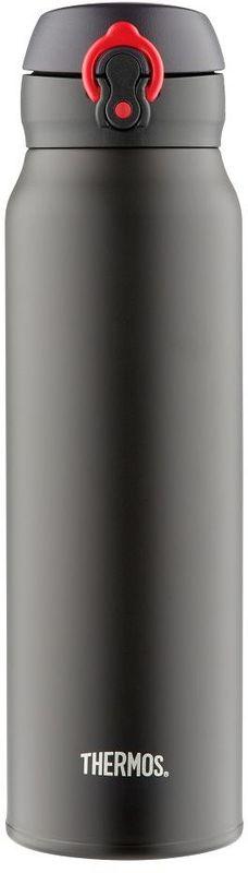 Термос Thermos, цвет: черный, 750 мл. JNL-752