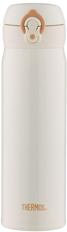 Термос Thermos, цвет: белый, 500 мл. JNL-502