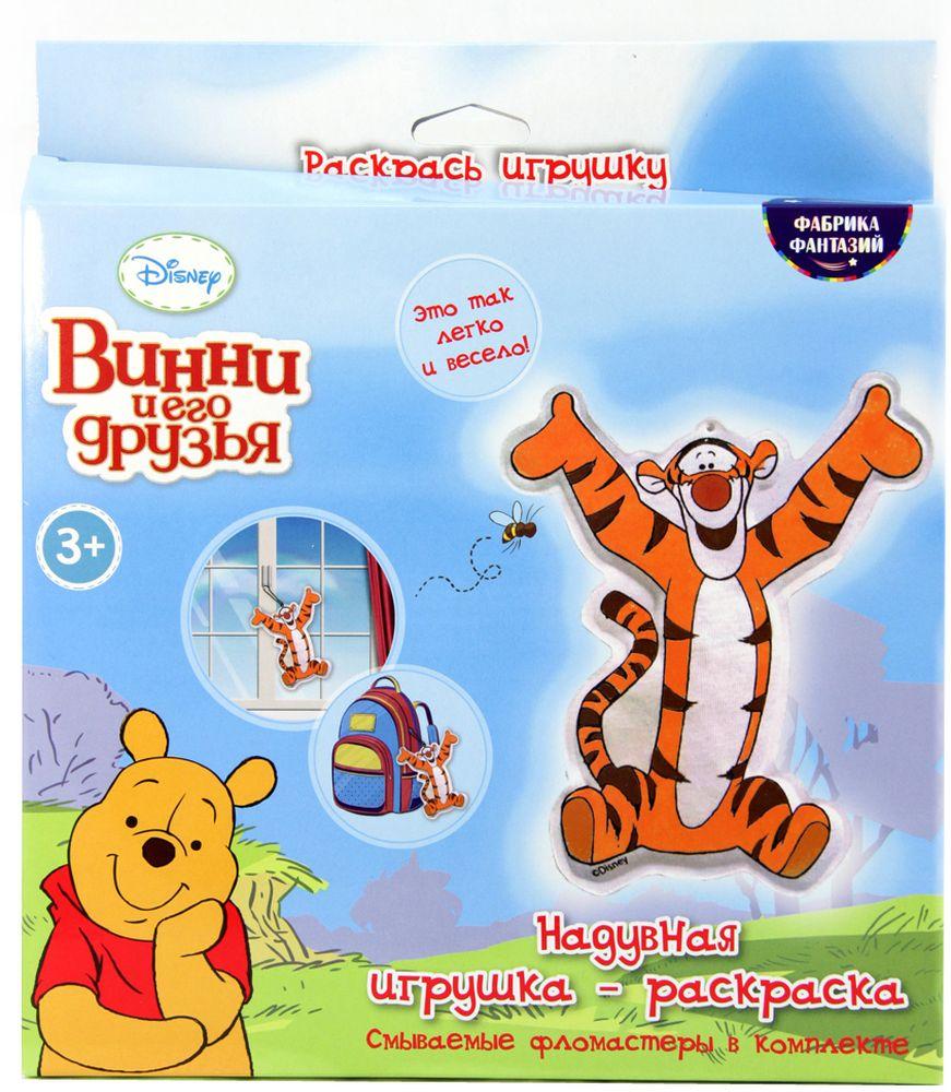 Disney Набор для раскрашивания надувной игрушки Тигруля