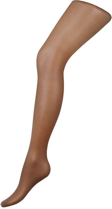 Колготки женские Charmante, цвет: бронзовый. CHARM 40. Размер 1/2 charmante veneziano 40 д 1
