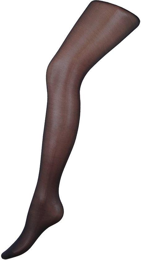 Колготки женские Charmante, цвет: черный. FLIRT VB 20. Размер 4 колготки женские charmante цвет бежевый charm 20 размер 4