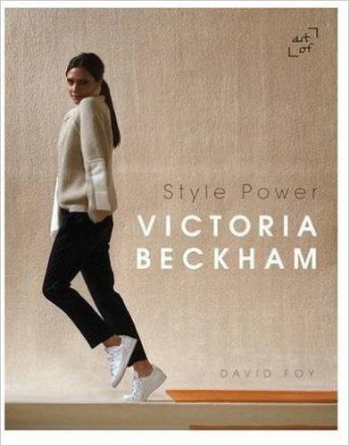 Victoria Beckham: Style Power купить david beckham
