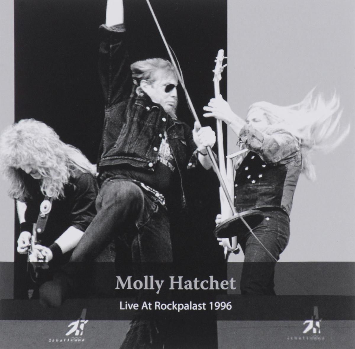 Молли Хатчет Molly Hatchet. Live At Rockpalast 1996 10pcs 24v dc coil power relay dpdt ly2nj hh62p l jqx 13f