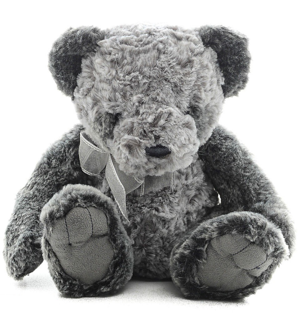 Gund Мягкая игрушка Медведь Pierre 20 см