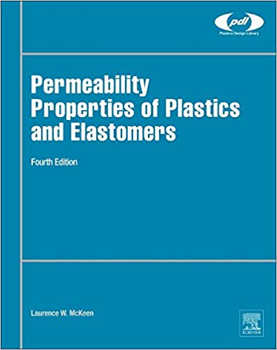 Permeability Properties of Plastics and Elastomers a princess of mars