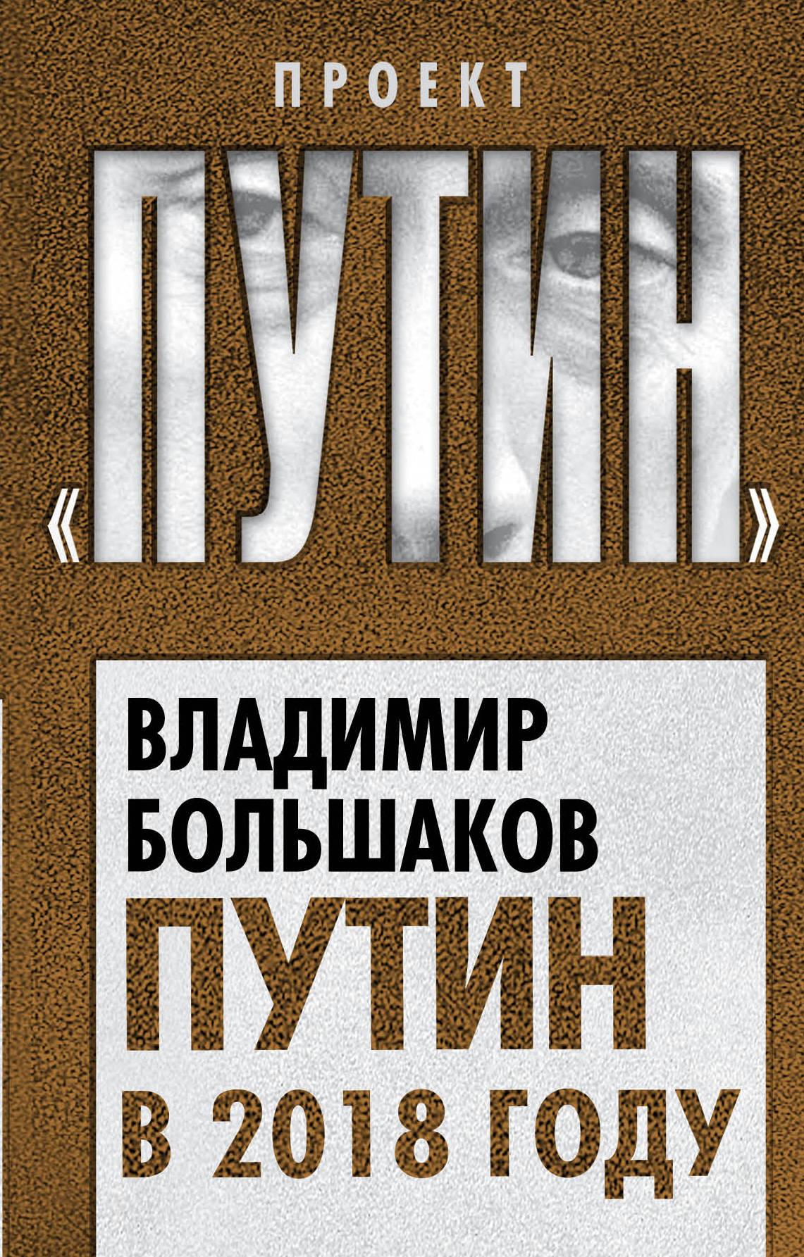 Владимир Большаков Путин в 2018 году колонна raffaello 1107881