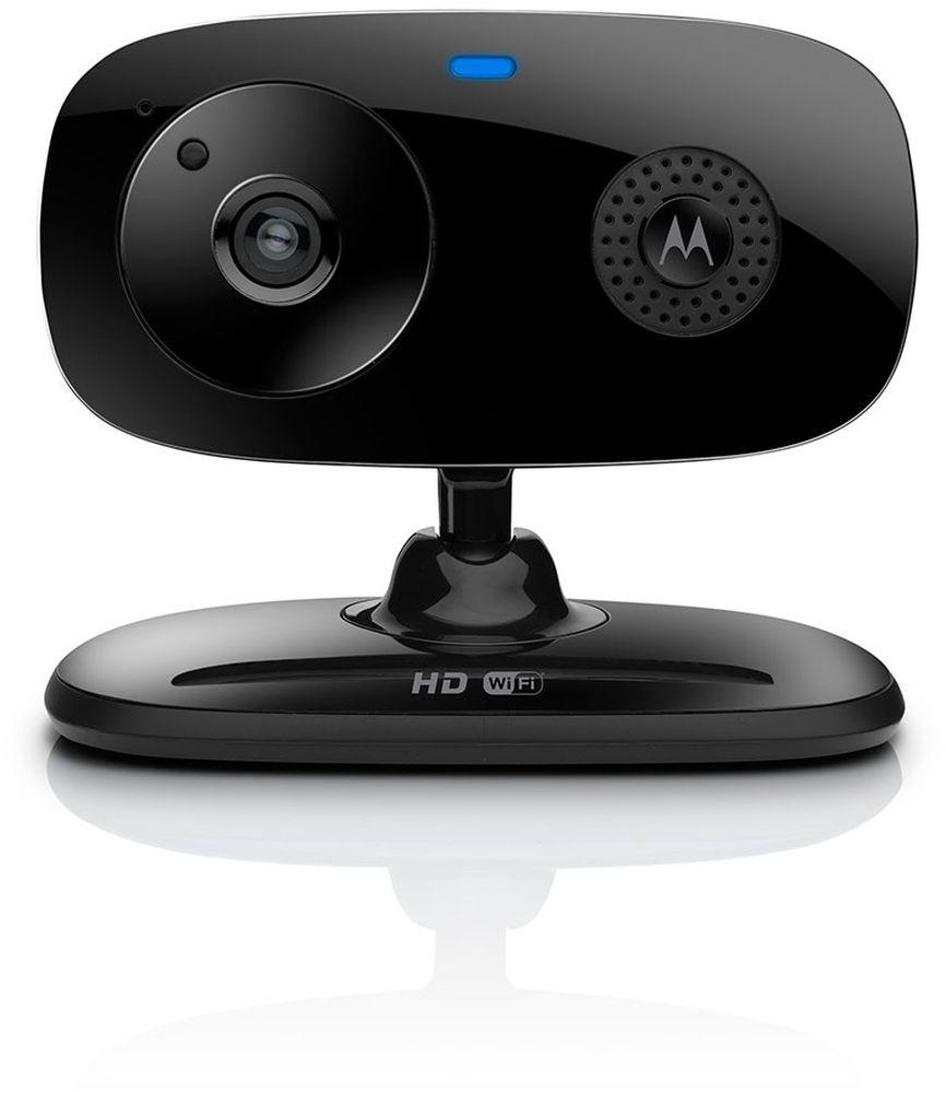 Motorola Видеоняня Focus66 -  Безопасность ребенка