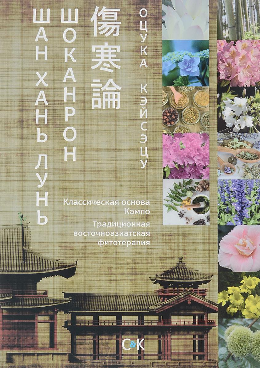 Оцука Кэйсэцу Шоканрон. Шан Хань Лунь шедевры китайской классической прозы неизданное