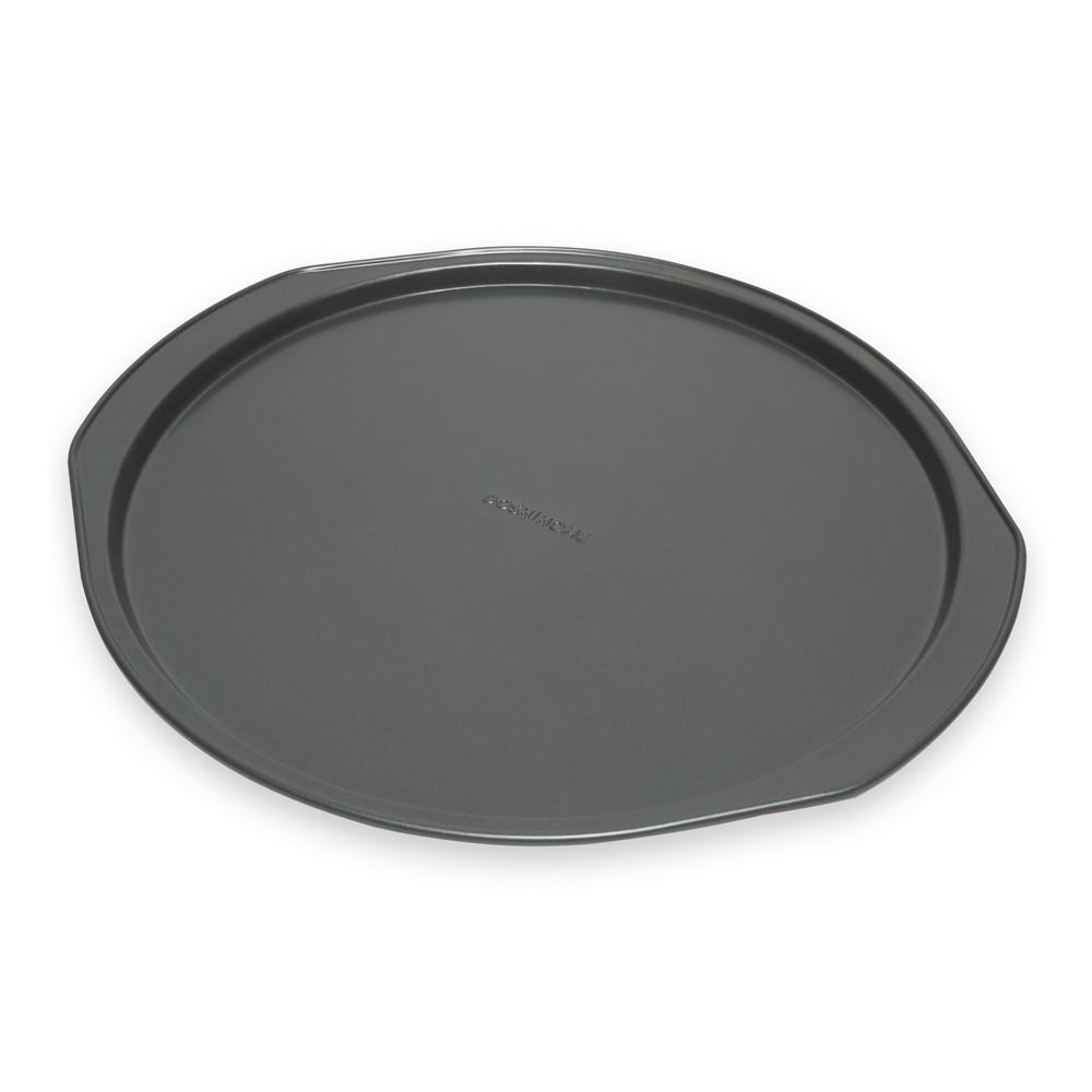 Форма для пиццы Dosh Home Fornax, с антипригарным покрытием, диаметр 33 см300114Форма Dosh Home Fornax прекрасно подойдет для приготовления домашней хрустящей пиццы. Форма имеет высококачественное антипригарное покрытие, которое препятствует пригоранию.Форма прекрасно подходит для всех типов плит, можно мыть в посудомоечной машине.Диаметр: 33 см.