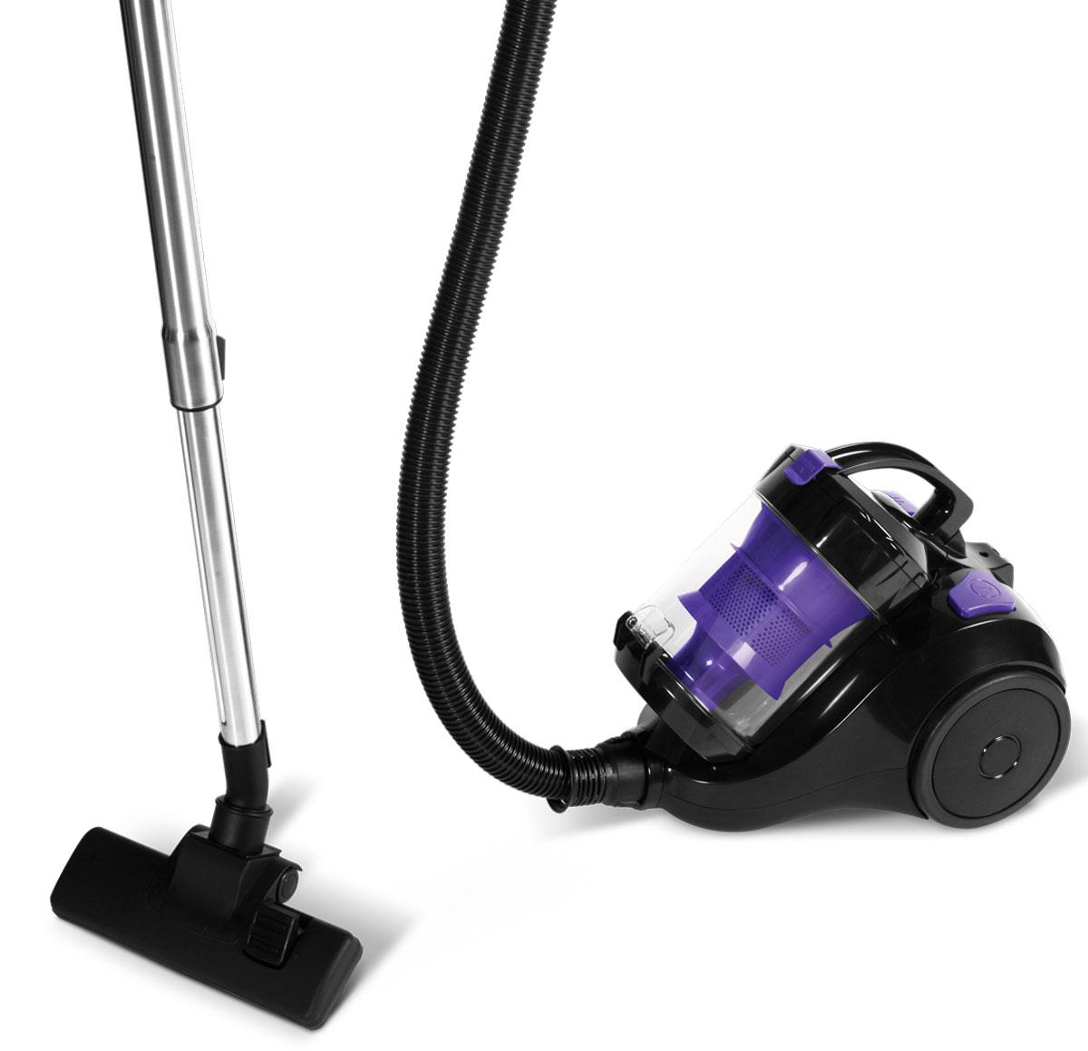 Unit UVC-1710, Purple пылесосCE-0460336Пылесос Unit UVC-1710 - легкость в использовании, надежность, долговечность и высокая производительность. Циклоническая система организации воздушного потока обеспечивает высокую производительность уборки и оптимальные результаты. Простое опорожнение пылесборника и наличие HEPA-фильтра позволяют быстро и без хлопот избавиться от пыли.