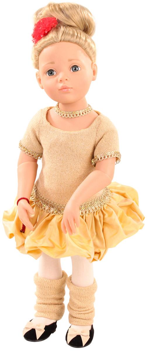Gotz Кукла Лена