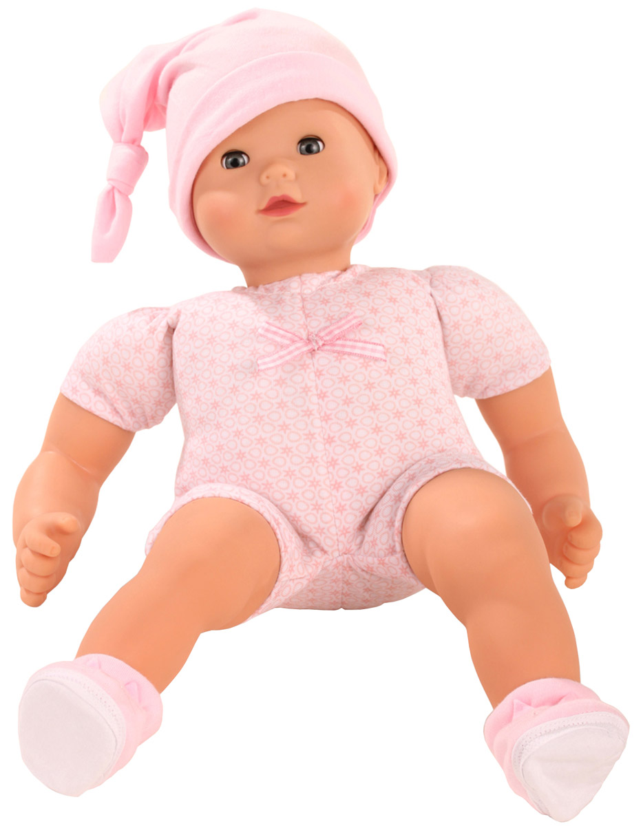 Gotz Пупс Макси Маффин куклы и одежда для кукол gotz мини маффин 22 см