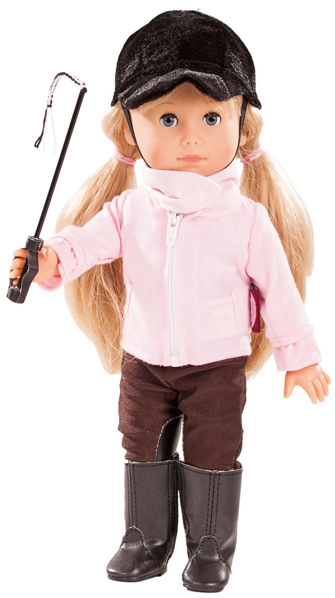 Gotz Кукла Миа в костюме наездницы