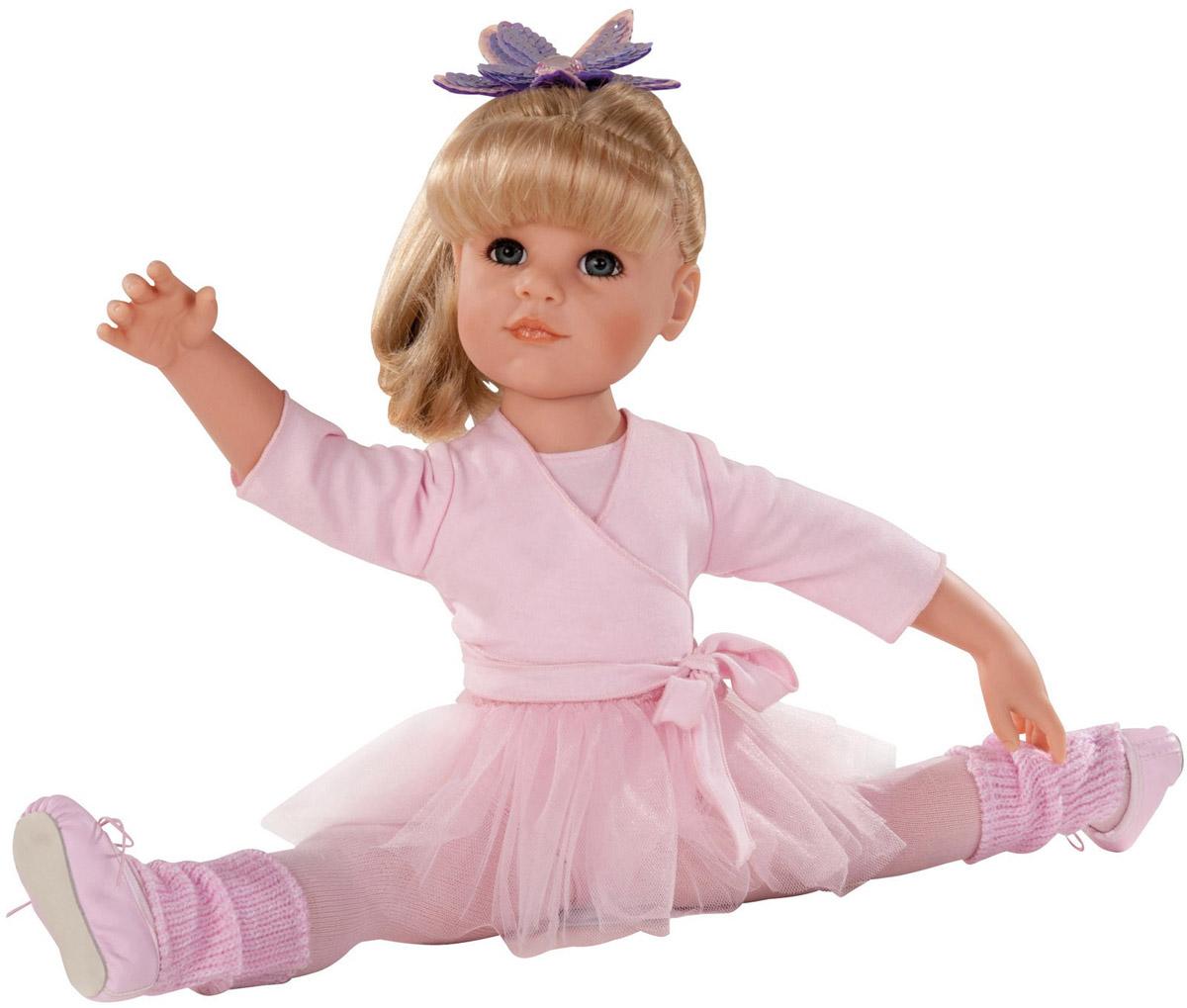 Gotz Кукла Ханна балерина
