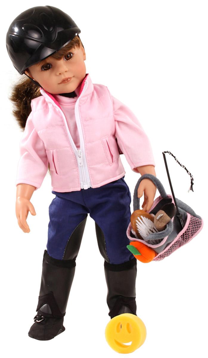 Gotz Кукла Ханна наездница