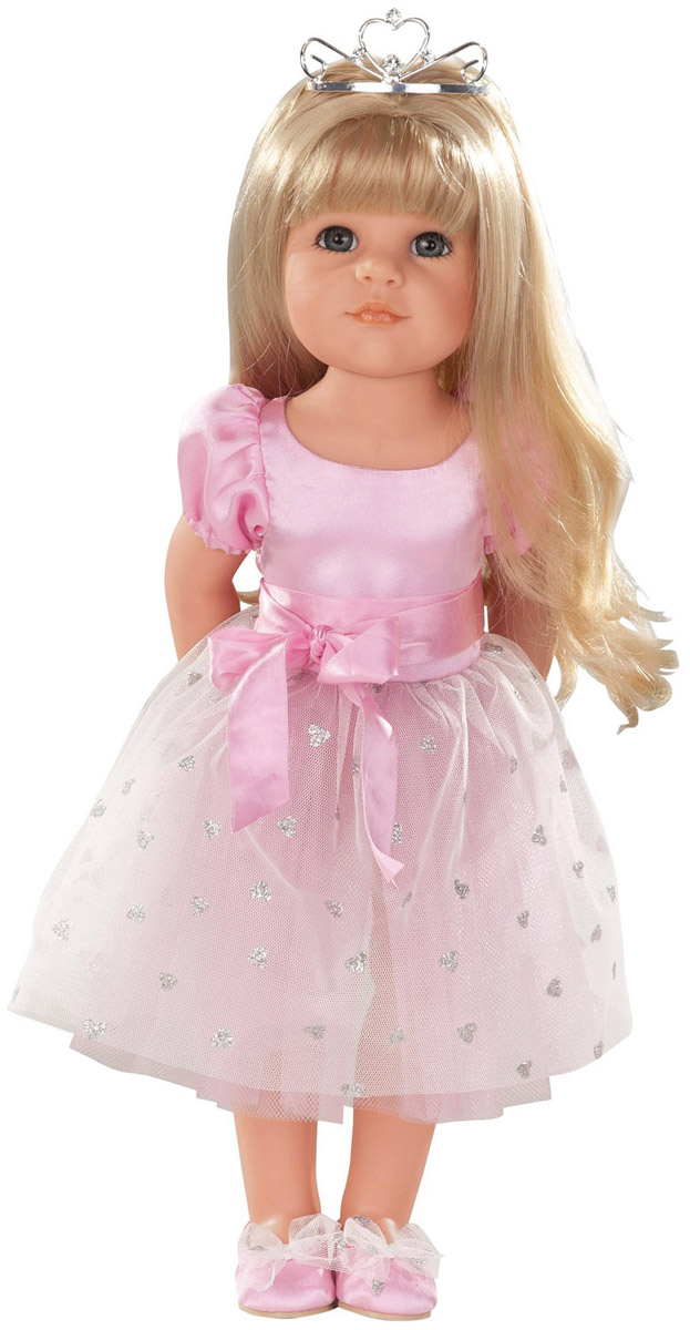 Gotz Кукла Ханна принцесса gotz кукла ханна модница