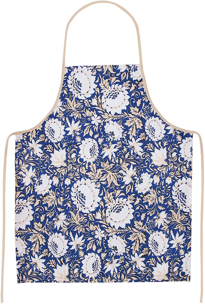 Фартук Bonita Белые росы, 56 х 69 см14010816723Фартук Bonita  Белые росы изготовлен из натурального хлопка и оформлен красивымцветочным рисунком. Фартук оснащензавязками и открытым карманом для мелочей. Имеет универсальный размер.Такой фартукпоможет вам избежать попадания еды наодежду во время приготовления пищи.Кухня - это сердце дома, где вся семья собирается вместе. Она бережно хранит и поддерживаетжизнь домашнего очага, который нас согревает.Именно поэтому так важно создать здесь атмосферу, которая не только возбудит аппетит, но инаполнит жизненной энергией.С текстилем Bonita открывается возможность не только каждый день дарить кухне новый облик,но и создавать настоящие кулинарныешедевры. Bonita станет незаменимым помощником и идейным вдохновителем, создающимвкусное настроение на вашей кухне.
