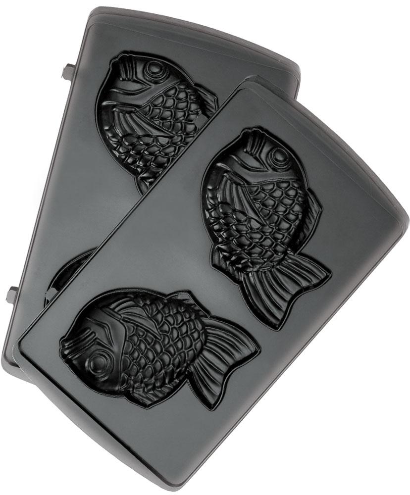 Redmond RAMB-06 панель для мультипекаряRAMB-06Универсальные съемные панели RAMB-06 для любого мультипекаря Redmond! Позволят приготовить фигурноепеченье или пряники, которые вы потом сможете украсить разноцветной глазурью по своему вкусу. Панелиизготовлены из металла с антипригарным покрытием – они долговечны и легки в уходе.