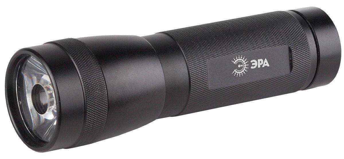 Фонарь ручной Эра New, 1,5 W LED, коллиматор фонарь maglite led светодиод 2d серебристый 25 см в картонной коробке 947232