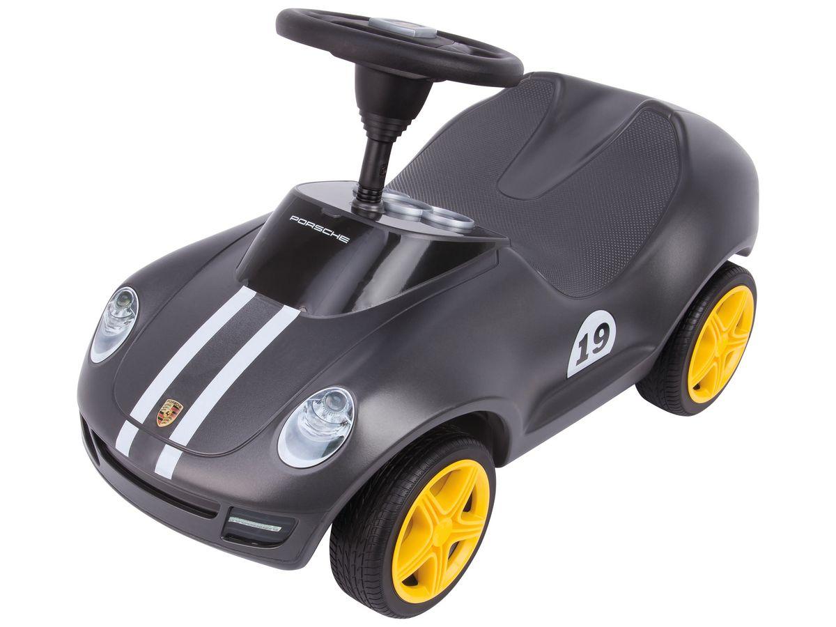 Big Машинка Porsche - Каталки, понициклы