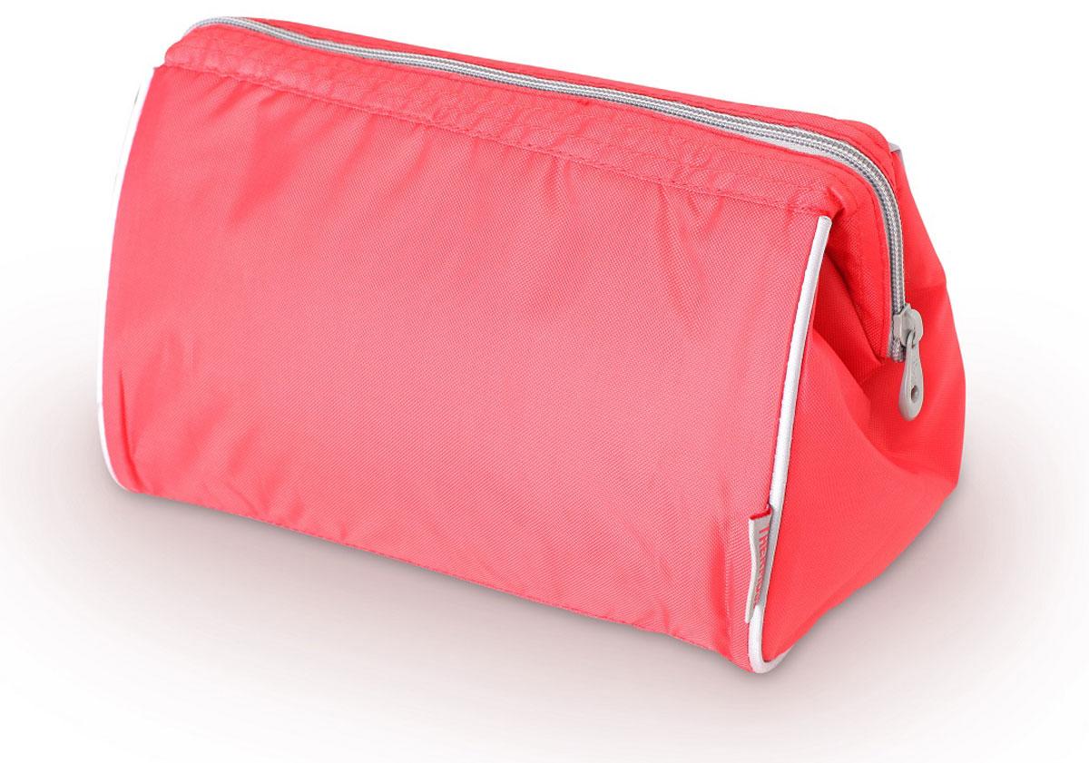 Термосумка Thermos Storage Kit, цвет: красный, 4,5 л468543Изотермическуая сумка Storage Kit, с застежкой -молнией предназначена для длительных поездок. Способна вместить довольно большой объем кремов, мазей, медикаментов и других препаратов не предназначенных для хранения в тепле. Способна вместить довольно большой объем кремов , мазей, медикаментов и других препаратов не предназначенных для хранения в тепле. По желанию, для усиления охлаждающего эффекта возможно применение замороженных аккумуляторов температуры THERMOS Gel Pack.Объем: 4,5 л.