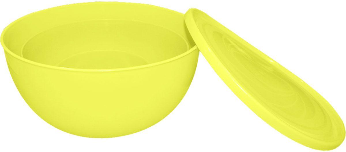 Набор салатников для шашлыка Plastic Centre, цвет: желтыйПЦ1908ЛМННабор для шашлыка мы специально продумали для Вашего удобства. Замариновать мясо мы предлагаем Вам в большом салатнике 4 л и закрыть его плотной крышкой. Салатник 2,5 л прекрасно подойдет для готового шашлыка. Маленький салатник 0,5 л – используете под вкусный соус к шашлыку. Комплектация: Салатник «Galaxy» 4 л с крышкой, салатник «Galaxy» 2,5 л, салатник «Galaxy» 0,5 л. Комплект имеет привлекательную этикетку с описанием набора и яркой фотографией.