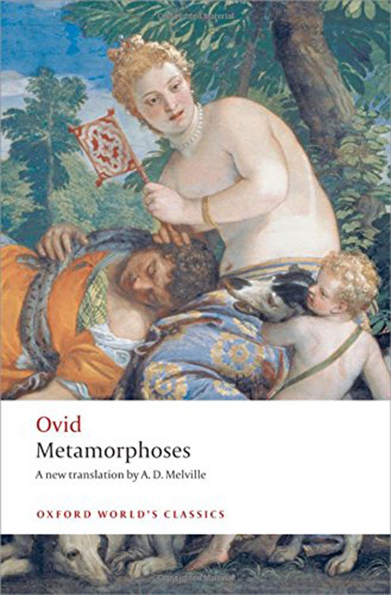 "an analysis of the underlying meaning in the aeneid by vergil and metamorphoses by ovid Analysis: back to top of page ovid uses sources like vergil's ""the aeneid ovid's ""metamorphoses."