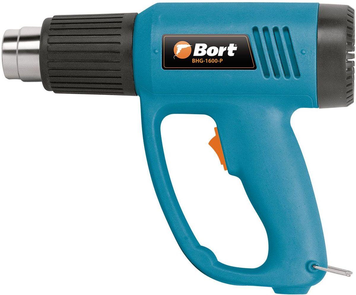 Фен технический Bort BHG-1600-P91271051