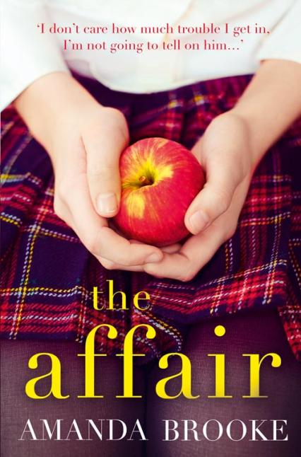 The Affair nina is not ok