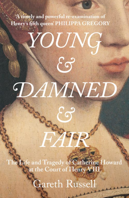 Young and Damned and Fair samuel richardson clarissa or the history of a young lady vol 8