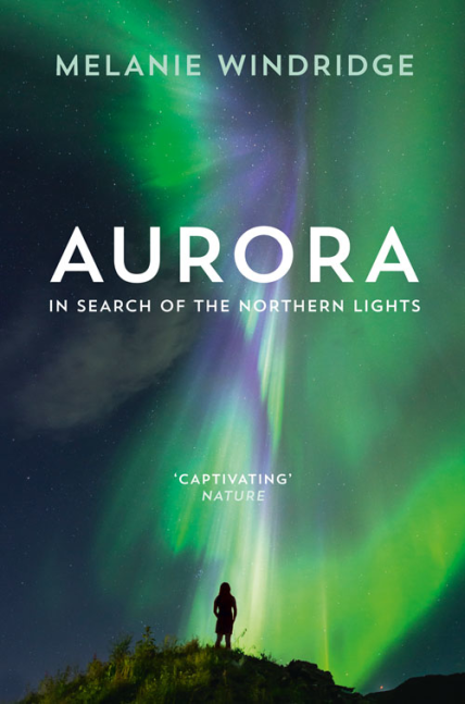 Aurora: In Search of the Northern Lights the band the band northern lights southern cross lp