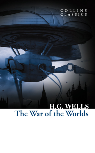 The War of the Worlds the war of the worlds