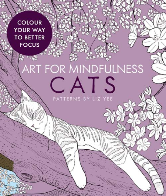 Art for Mindfulness: Cats attentional processing – the brain s art of mindfulness