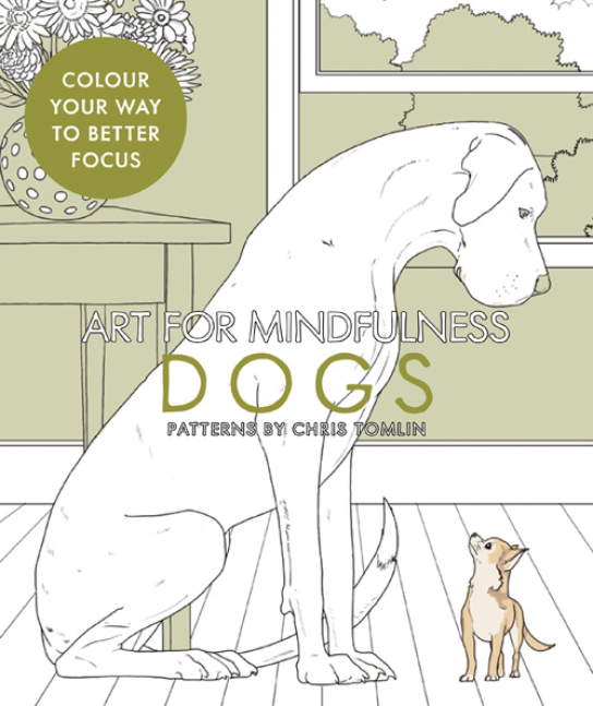 Art for Mindfulness: Dogs attentional processing – the brain s art of mindfulness