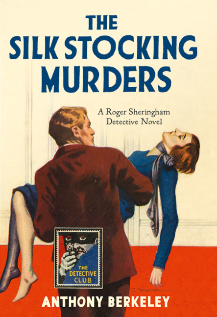The Silk Stocking Murders confessions of a young novelist