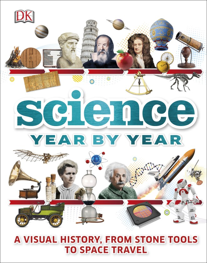 Science Year by Year norman god that limps – science and technology i n the eighties