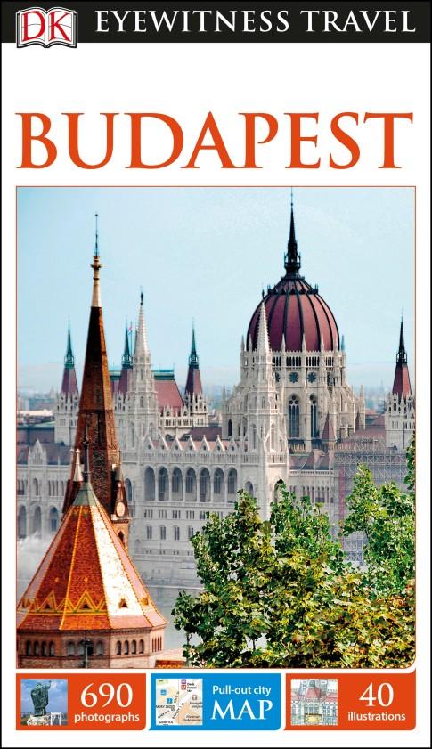 Фото DK Eyewitness Travel Guide Budapest dk eyewitness top 10 travel guide scotland