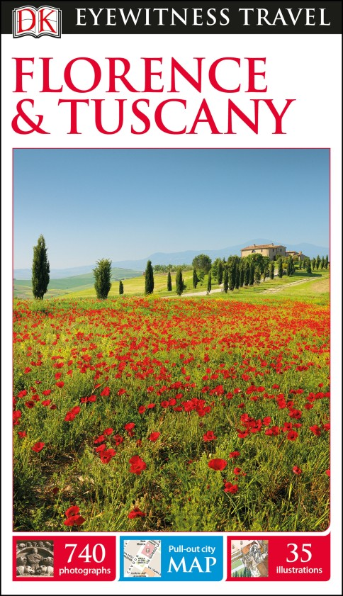 DK Eyewitness Travel Guide Florence & Tuscany ruchdie s the enchantress of florence
