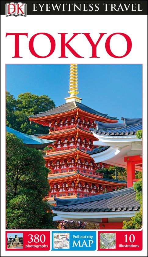 Фото DK Eyewitness Travel Guide Tokyo dk eyewitness top 10 travel guide scotland