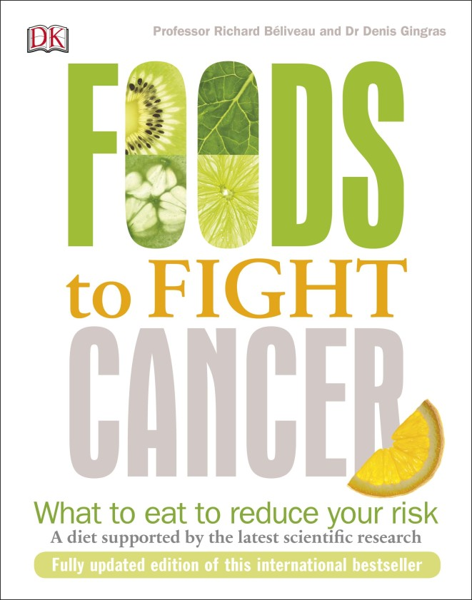 Foods To Fight Cancer viruses cell transformation and cancer 5