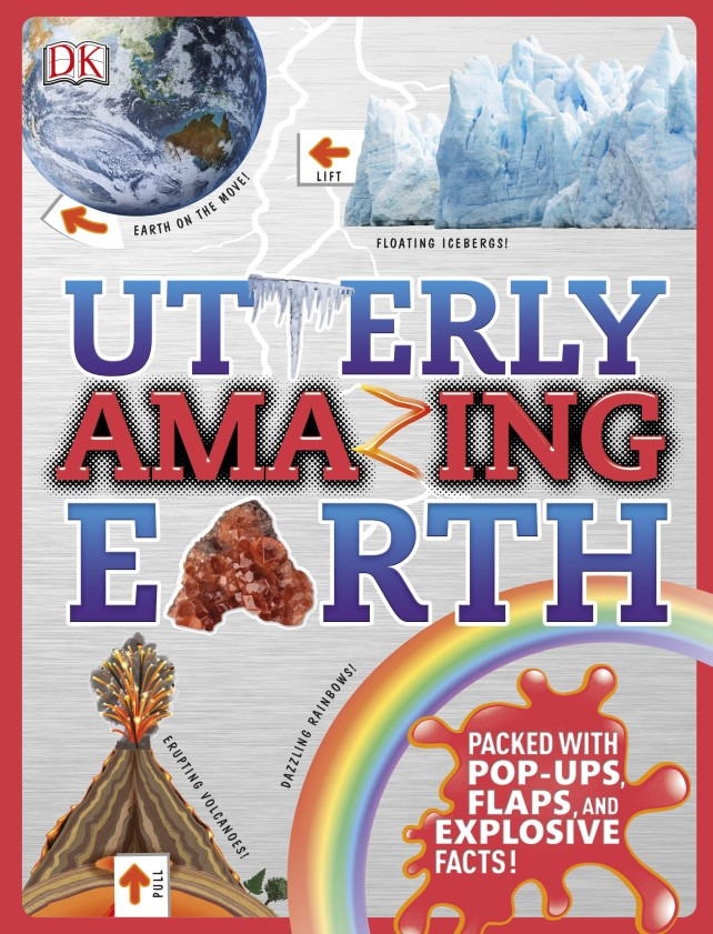 Utterly Amazing Earth utterly amazing science