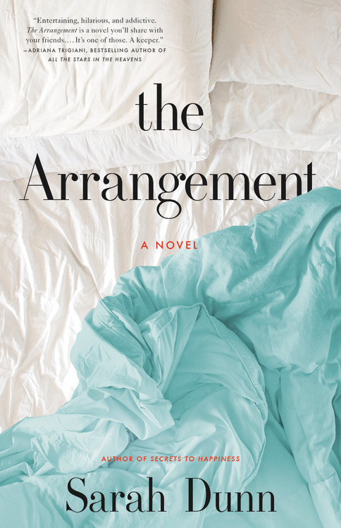 The Arrangement: A Novel the lonely polygamist – a novel