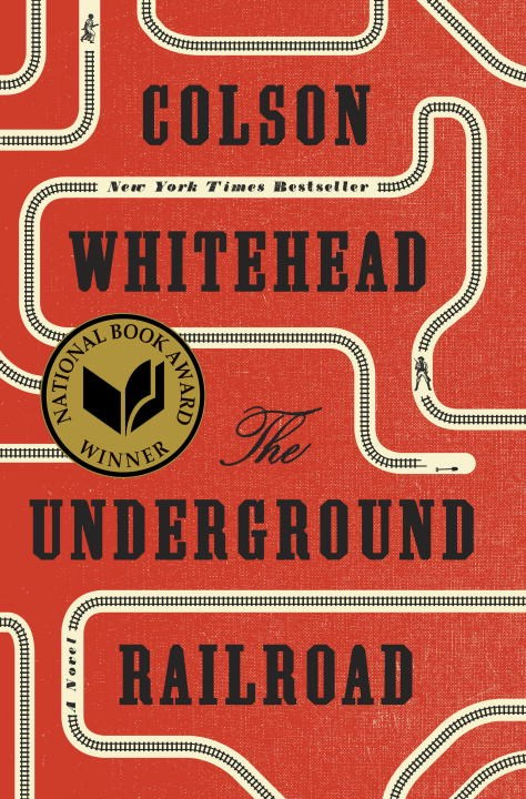 The Underground Railroad the underground railroad