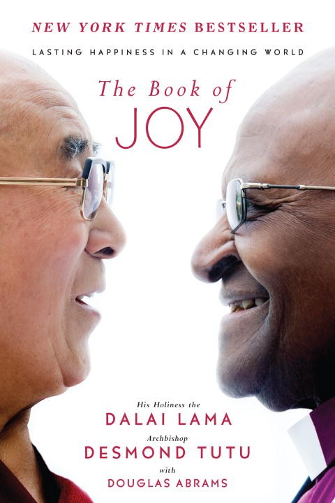 The Book of Joy cutler c dalai lama the art of happiness a handbook for living