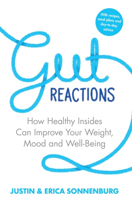 Gut Reactions happy gut