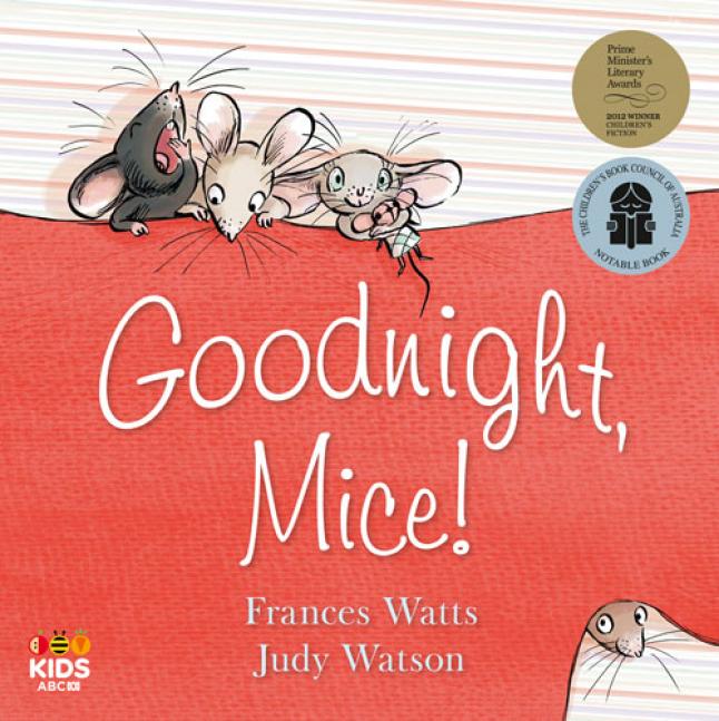 Goodnight Mice goodnight peppa