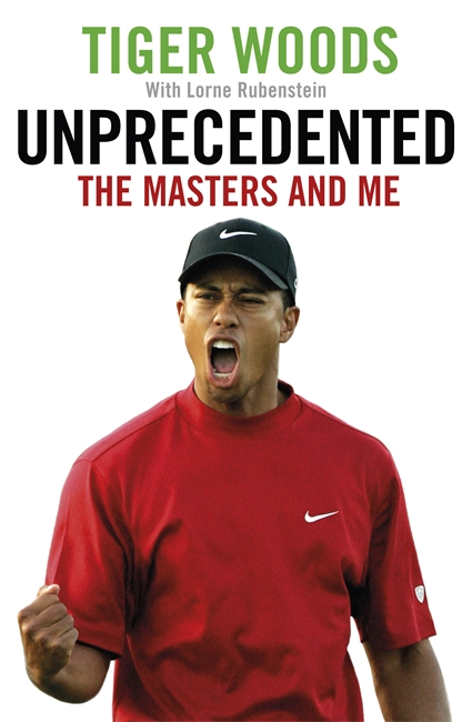 Фото Unprecedented: The Masters and Me