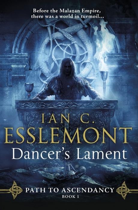 Dancer's Lament lament for the fallen