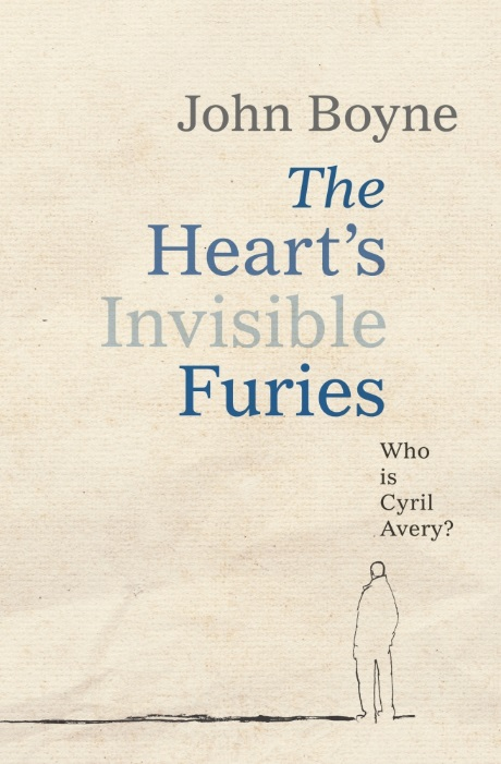 The Heart's Invisible Furies jestern a k a alberto novello from invisible to visible